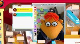 سریال ماپتها حالا Muppets Now فصل اول قسمت ۲ زبان اصلی