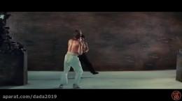 مبارزات بروسلی - بهترین صحنه های مبارزه بروسلی