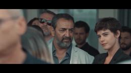 فیلم سینمایی شهر یاغی Rogue City 2020 با دوبله فارسی