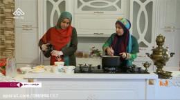 طرز درست کردن دسر برای شب یلدا آسان و ساده