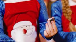 ماجراهای دیانا و روما این داستان آهنگ جدید برای کریسمس