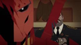 انیمیشن آنلاین شوالیه ها و اژدها ۲۰۲۰ دوبله فارسی