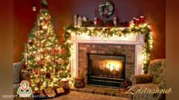 کلیپ کریسمس مبارک 2021