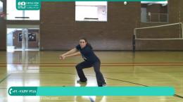 آموزش تصویری والیبال مبتدی برای کودکان