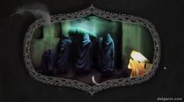 فیلم برای شهادت حضرت فاطمه (س)
