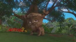 کارتون سریالی بیم کوچولوی قدرتمند فصل دوم قسمت چهارم ۴ بی کلام