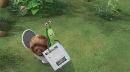 کارتون سریالی بیم کوچولوی قدرتمند فصل دوم قسمت پنجم ۵ بی کلام