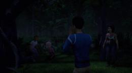 انیمیشن سریالی دنیای ژوراسیک اردوگاه کرتاسه فصل اول قسمت هشتم ۸