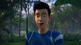 انیمیشن سریالی دنیای ژوراسیک اردوگاه کرتاسه فصل دوم قسمت ششم ۶