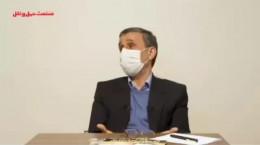 احمدی نژاد : یارانه امروز باید ۲.۵ میلیون باشد