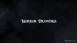 آموزش کشیدن نقاشی شخصیت کارتونی گرینچ