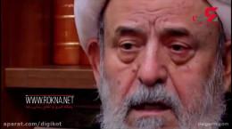 صحبت های شیخ حسین انصاریان در مورد برادر زاده اش علی انصاریان