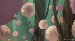 انیمیشن سریالی نیکو و شمشیر نورانی فصل اول قسمت سوم ۳ دوبله فارسی