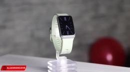 جعبه گشایی ساعت هوشمند HUAWEI Watch Fit