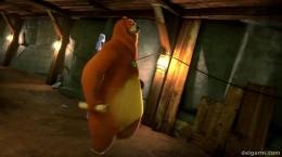 کارتون سریالی گریزی و موش کوچولوها فصل اول قسمت بیست و هشتم ۲۸
