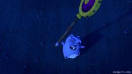 کارتون سریالی گریزی و موش کوچولوها فصل اول قسمت بیست و نهم ۲۹