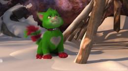 انیمیشن سینمایی اسپوکلی و بچه گربه های کریسمس دوبله فارسی