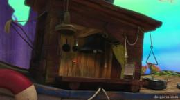 انیمیشن جدید باب اسفنجی: کمپ کورال ۲۰۲۱ قسمت ۶