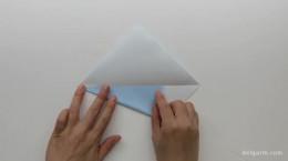 آموزش ساخت فیل کاغذی