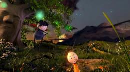 انیمیشن سینمایی زندگی درختان