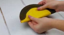 ساخت جوجه تیغی با بشقاب یکبار مصرف