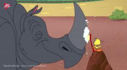 کارتون لونی تونز قسمت پنجم ۵