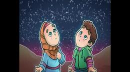 کلیپ قصه سوره قدر برای کودکان