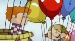 کارتون شاد کودکانه حسنی تو شهربازی