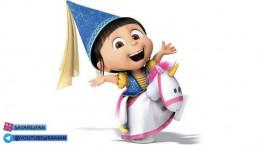 کارتون شاد کودکانه ترانه بچه خوب