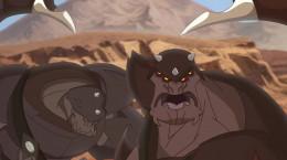 کارتون سریالی کولیپاری: ارتش قورباغه ها قسمت اول ۱ دوبله فارسی
