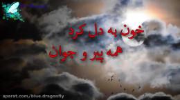 کلیپ شب قدر امام علی