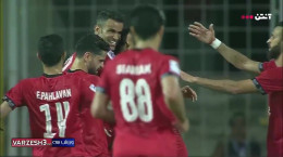 خلاصه بازی پرسپولیس ایران 2 - گوا هند 1 لیگ قهرمانان آسیا 2021