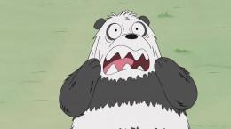 کارتون سریالی سه خرس کله پوک فصل اول قسمت هشتم ۸ دوبله فارسی