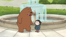 کارتون سریالی سه خرس کله پوک فصل اول قسمت دوازدهم ۱۲ دوبله فارسی
