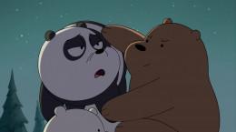 کارتون سریالی سه خرس کله پوک فصل اول قسمت چهاردهم ۱۴ دوبله فارسی