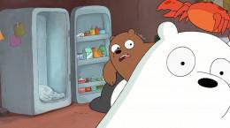 کارتون سریالی سه خرس کله پوک فصل اول قسمت هجدهم ۱۸ دوبله فارسی