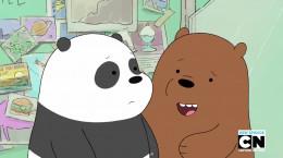 کارتون سریالی سه خرس کله پوک فصل اول قسمت بیست و دوم ۲۲ دوبله فارسی