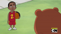 کارتون سریالی سه خرس کله پوک فصل اول قسمت بیست و ششم ۲۶ دوبله فارسی