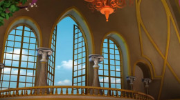 انیمیشن سریالی دخترانه پرنسس سوفیا قسمت دهم ۱۰ دوبله فارسی