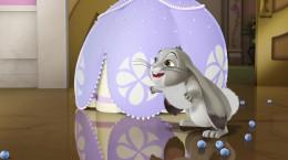 انیمیشن سریالی دخترانه پرنسس سوفیا قسمت یازدهم ۱۱ دوبله فارسی