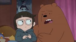 کارتون سریالی پسرانه سه خرس کله پوک فصل دوم قسمت دوم ۲ دوبله فارسی