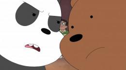 کارتون سریالی پسرانه سه خرس کله پوک فصل دوم قسمت هفتم ۷ دوبله فارسی
