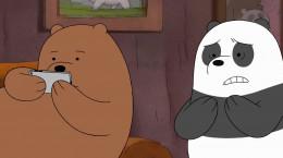 کارتون سریالی پسرانه سه خرس کله پوک فصل دوم قسمت هشتم ۸ دوبله فارسی