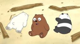 کارتون سریالی پسرانه سه خرس کله پوک فصل دوم قسمت دهم ۱۰ دوبله فارسی