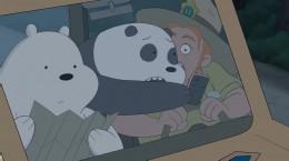 کارتون سریالی پسرانه سه خرس کله پوک فصل دوم قسمت نوزدهم ۱۹ دوبله فارسی