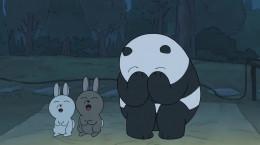 کارتون سریالی سه خرس کله پوک فصل سوم قسمت بیست و یکم ۲۱ دوبله فارسی