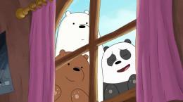 کارتون سریالی سه خرس کله پوک فصل سوم قسمت بیست و دوم ۲۲ دوبله فارسی