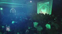 حاج سید مجید بنی فاطمه - خیلی دلم گرفته