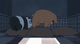 کارتون سریالی سه خرس کله پوک فصل سوم قسمت بیست و هفتم ۲۷ دوبله فارسی