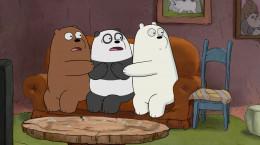 کارتون سریالی سه خرس کله پوک فصل سوم قسمت سی و دوم ۳۲ دوبله فارسی